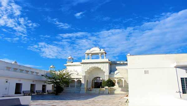 Chulgiri Digamber Jain Temple
