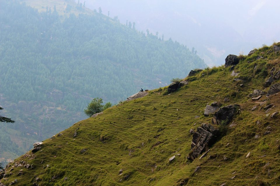 Cycling Tours in Manali