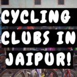 Cycling Clubs In Jaipur