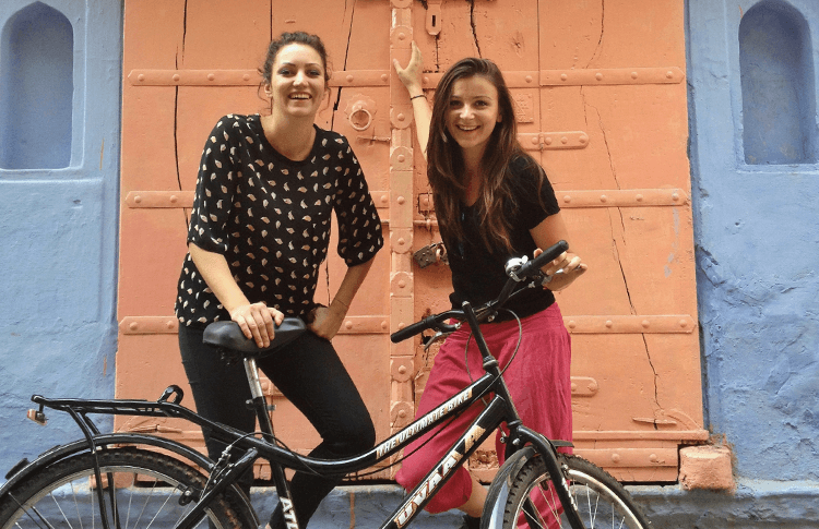 guided Jaipur Cycle Tours at cyclinjaipur