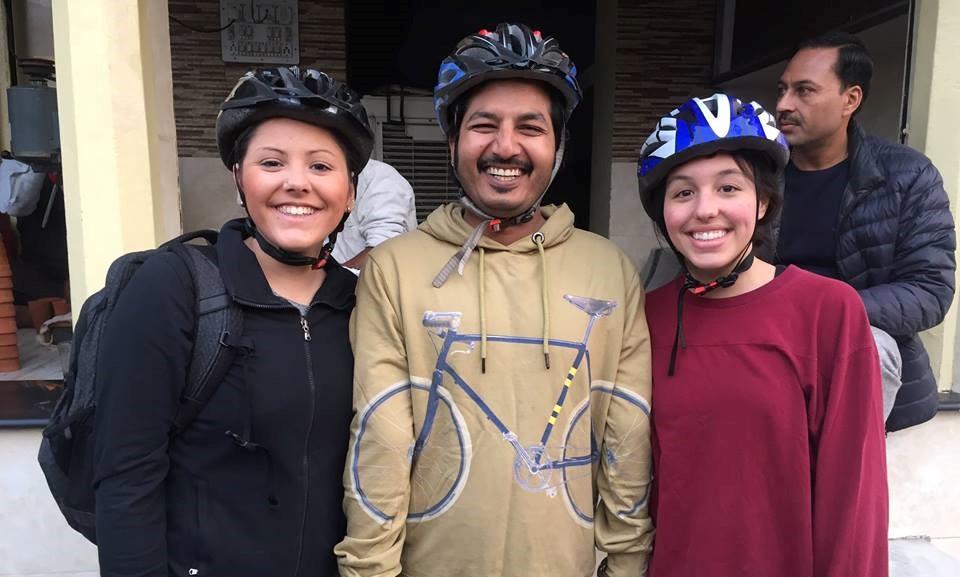 Jaipur Cycle Tours