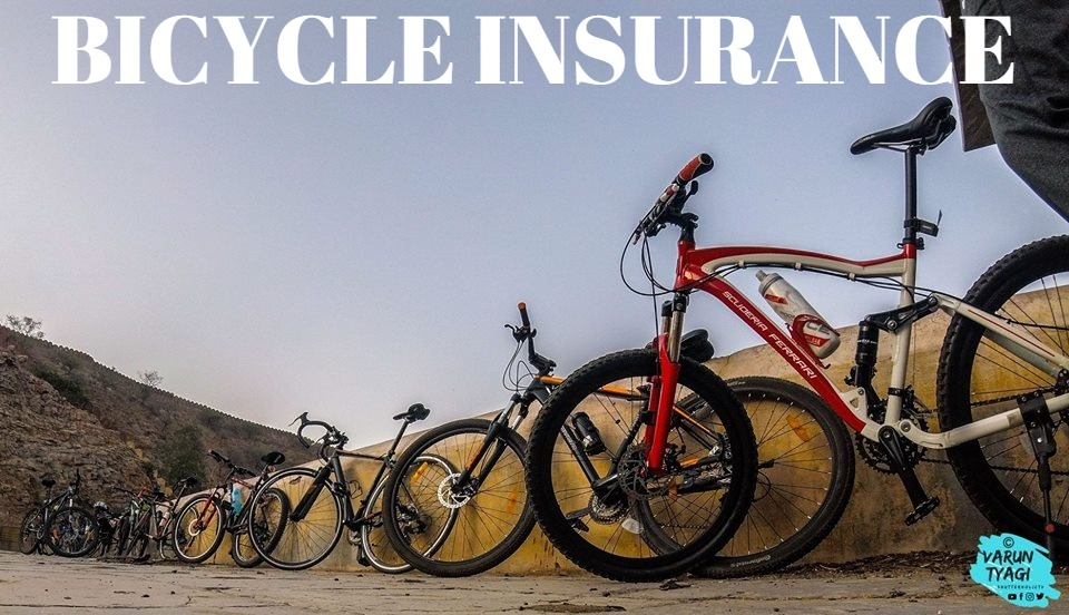 A Guide To Bicycle Insurance