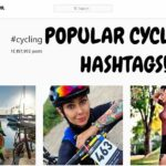 Instagram & Twitter Cycling Hashtags