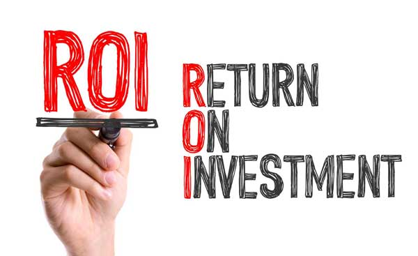 SEO has the best ROI (Return on Investment) in advertising