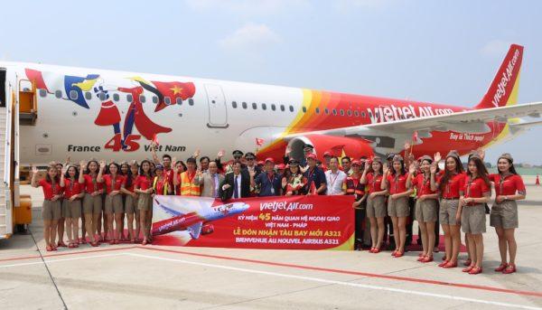 Major Vietnam International Airports