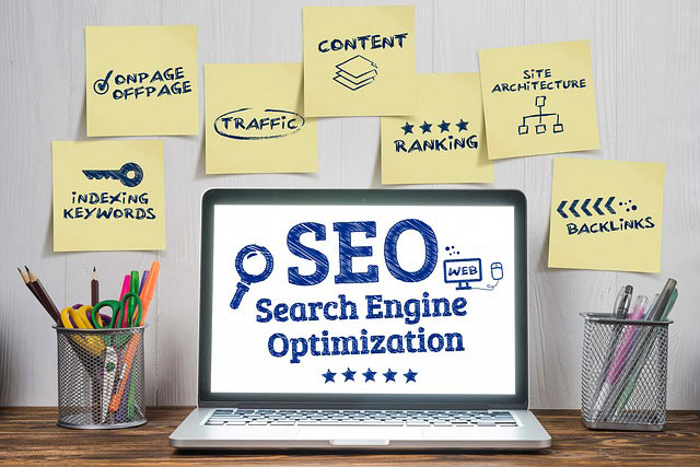 Search Ranking Factors-Off page SEO