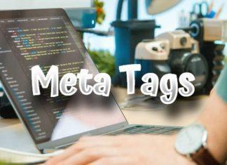 Meta Robots Attribute