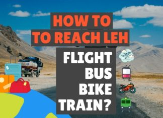 How to reach Leh_FB Image