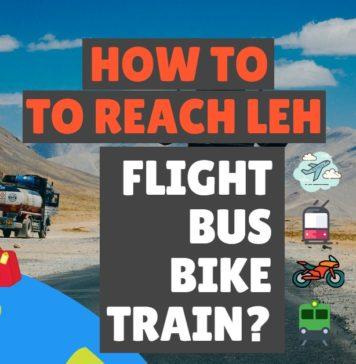 How to reach Leh_FB Image