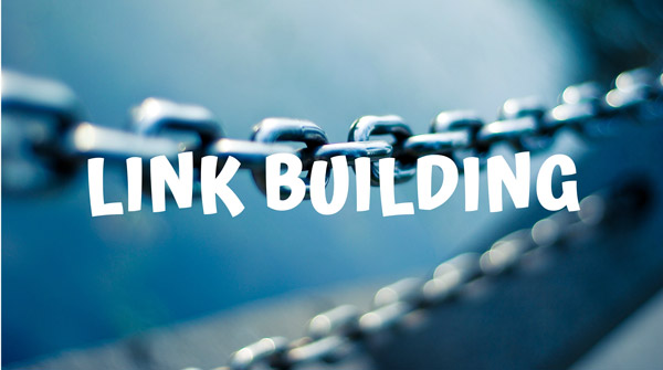 link building for domain authority