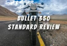 Royal Enfield Bullet 350 | Best flagship bike of Eicher Motors