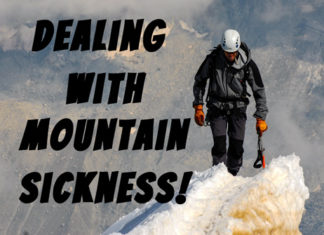 Acute Mountain Sickness, High Altitude Pulmonary Edema, High Altitude Cerebral Edema