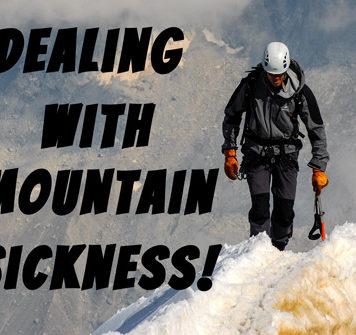 Acute Mountain Sickness, High Altitude Pulmonary Edema, High Altitude Cerebral Edema