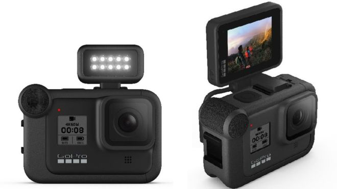 Hero GoPro 8 Black
