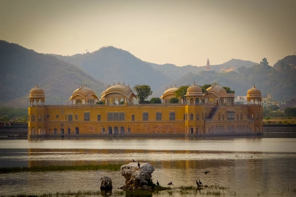 Jaipur Cycle Tours