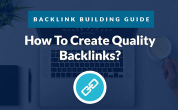 BACKLINK BUILDING GUIDE