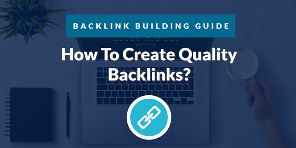 BACKLINK BUILDING GUIDE