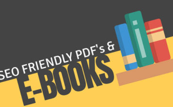 10 Tips to make SEO friendly E-Books & PDF's
