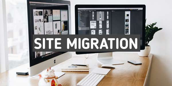 Site migration is done by SiteGround support team free of cost.