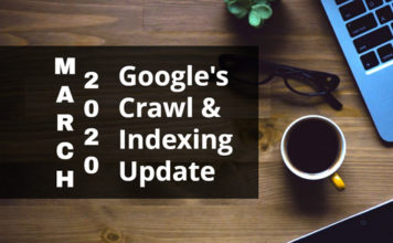Google's crawl and Indexing Update set to release in March 2020 | Google's update in March 2020 | Google's crawl update | Google's indexing update