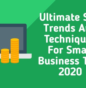 Ultimate SEO Trends And Techniques For Small Business This 2020 | SEO Trends | SEO experts