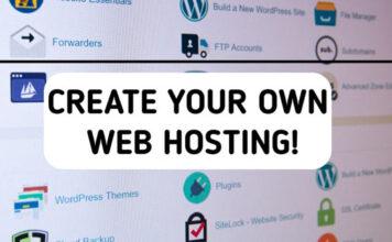 web hosting server | Domainracer | domainracer hosting plans