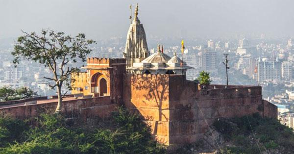 Sun temple in Jaipur featured Image