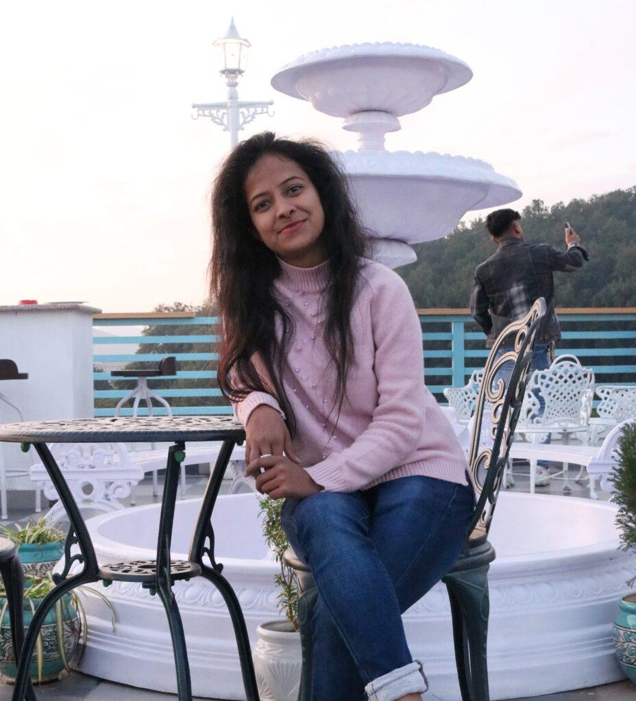 Monika Rana