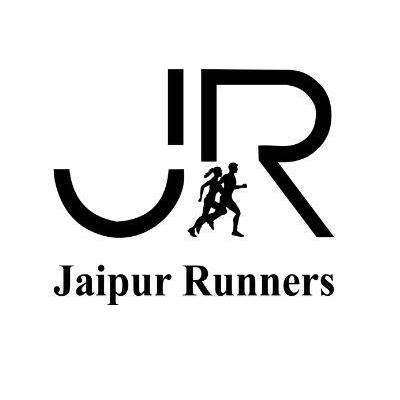 Jaipur Runners Club logo