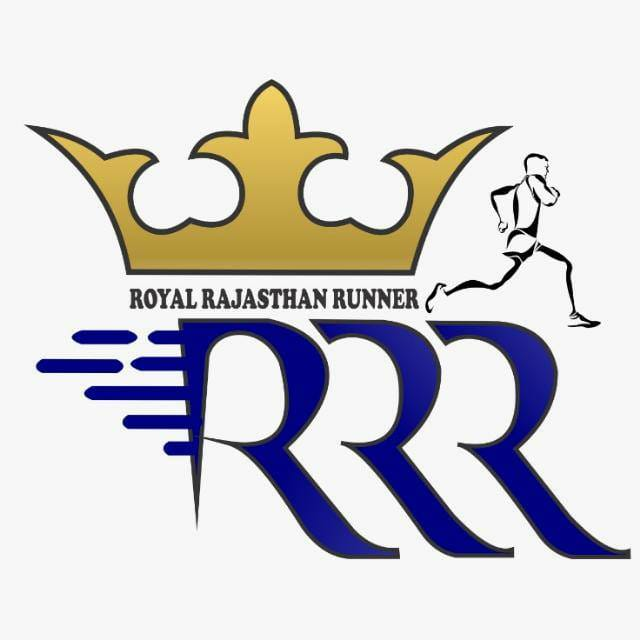 Royal Rajasthan runners logo