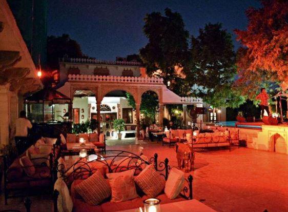 Club Naila club in Jaipur
