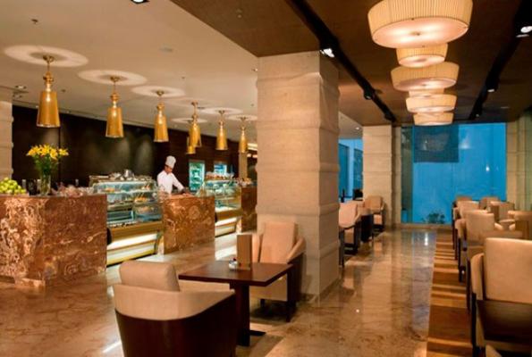 Lounge 18 club in Jaipur